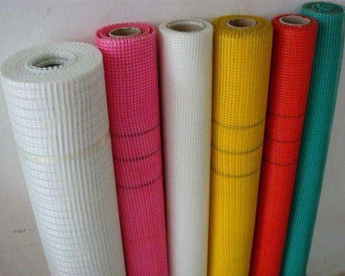 优质耐碱玻纤网格布